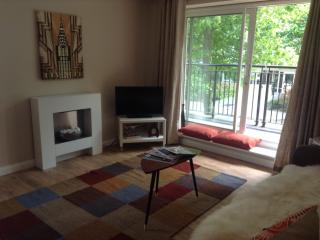 Lovely 2 bed apartment, sleeps 6, near Central London, O2, Excel