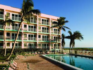 2BR Wyndham Sea Gardens at Pompano Beach