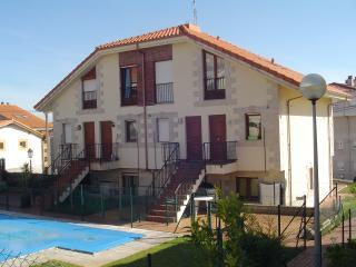 apartamento duplex en san vicente de la barquera, San Vicente de la Barquera
