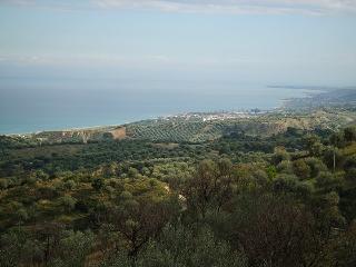 Appartamento Calabria Mare Ionio Calopezzati