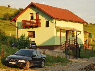 4 bedroom house with entrance ramp, village of Salicea.