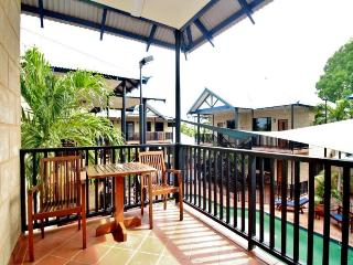 #V1-Apartment in Blue Seas Resort, Broome