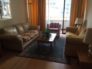 Apartamentos Carolina s 3, Santiago