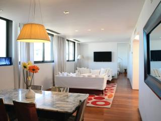 Charming 1 Bedroom Apartment in Puerto Madero, Buenos Aires