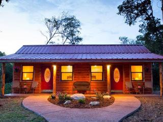 Post Oak RV Park and Cabins
