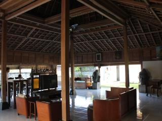 Omah79 | Traditional Joglo House w/ pool, Bali, Ungasan