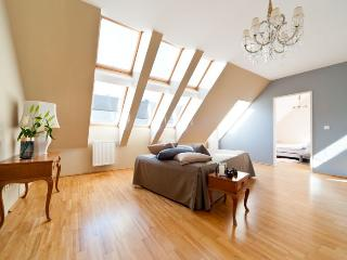 Larogy's Penthouse apartment in 15. Rudolfsheim-F…