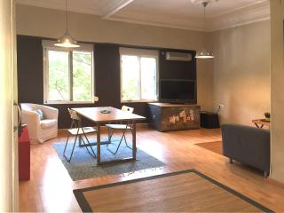 ★ Lovely, cute, neat, cozy and relaxed studio ★ in the coolest city district