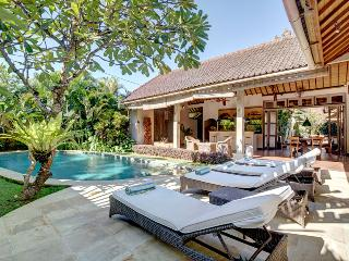Charming 3Bed Villa in Seminyak