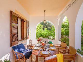 Villa Eleni (Gaios, Paxos) Sleeps 2-6