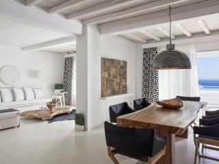 Myconian Collection-Exclusive Villa 1BRPrivatePool, Elia