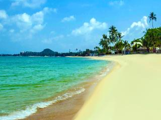 PRIVATE POOL VILLA WITH SEAVIEW Khwan Beach Resort