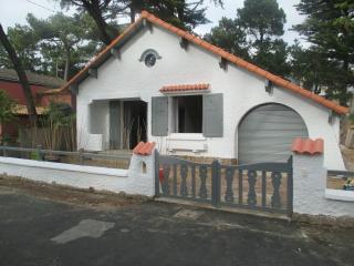 jolie maison modernisée proche plage et marché, La-Baule-Escoublac