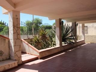 Villa Adele, Pachino