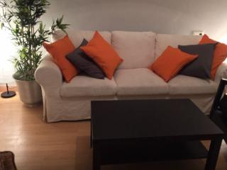 Elegante apartamento en el centro de Zaragoza
