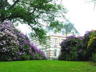 Domaine de la Haute Porte, Gîte au nord de L'anjou, Souvigne-sur-Sarthe