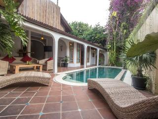 Villa Dominique - Legian - 3 Bedrooms
