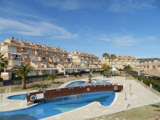 3 Bed Town House near beach, Javea