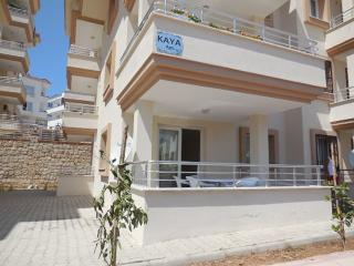 Altinkum Didim Turkey, 3 room flat for 6 guests