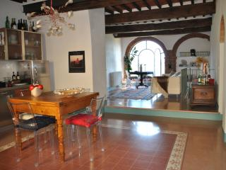 Casa Marelli, Castelmuzio
