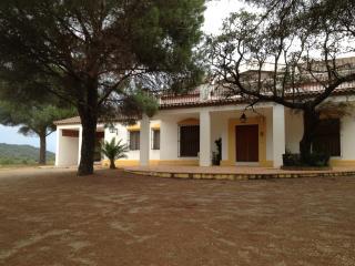 LA CALERA, Villaviciosa de Córdoba