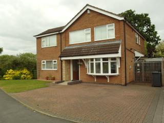 Warwickshire near Coventry & Nuneaton M6 J3 Richo Arena Holiday or Business