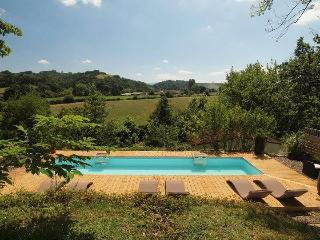 Riverside chalet with pool near Biarritz (6)