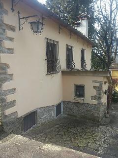 Casa in campagna Toscana, Rufina