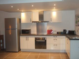 La Grange - Luxury fully fitted kitchen