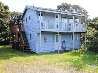 ROOKS~Perfect beach cottage for a small family with Ocean View, Manzanita