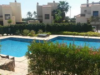 Roda Golf Town House Phase 3 with wifi, Los Alcazares