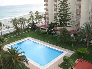 Apartamento en LAS GONDOLAS (Almuñecar)
