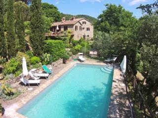 Casa Lucati, charm, elegance, beauty, peace.