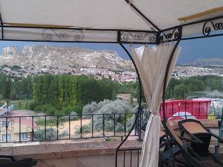 Best view of Cappadocia