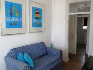 Doubah Blue Apartment, Santos, Lisbon, Lisboa