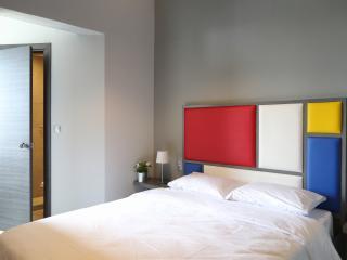 Design Hotel ArchitectoniKa, Skiathos-Stadt
