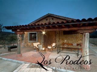 Casa Rural los Rodeos, Horcajo De Los Montes