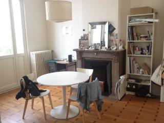 Appartement Châtelain, Brussels