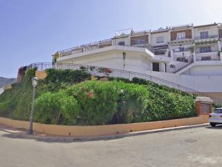 Casa Maulin Spacious and private 100m2 roofterrace, Nerja