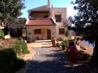 Apartment (grfl) über Elounda suchen
