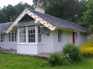 Castle Cottage, Oban