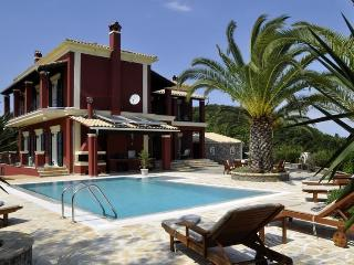 Villa Kerkyra Corfu. Traditional CorfuVilla With Private Pool.Best money value.