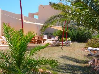 CAN  TRES - Appartement Grande mit 2 Terrassen, Formentera