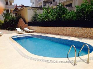 OBA LİFE APARTMEN NEAR BY SEA, Alanya