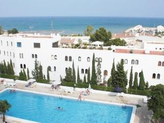 3 Bed family friendly maisonette apartment, Alcossebre