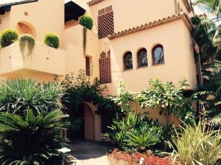 Apartment in El Campanario Estepona