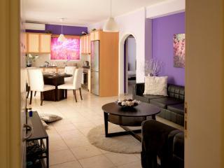 Flower Pot complex ''Lavender'', Preveza