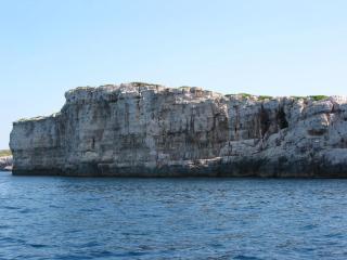 Nationalpark Kornati. Ein Tagesausflug mit dem Schiff lohnt sich