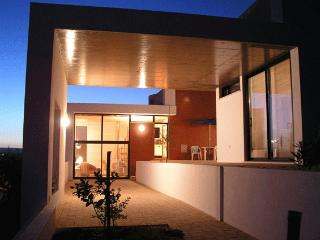 Patio full of stars, Ideal for two couples, Espiche