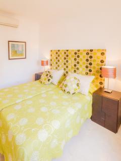 Casa Bela bedrooms